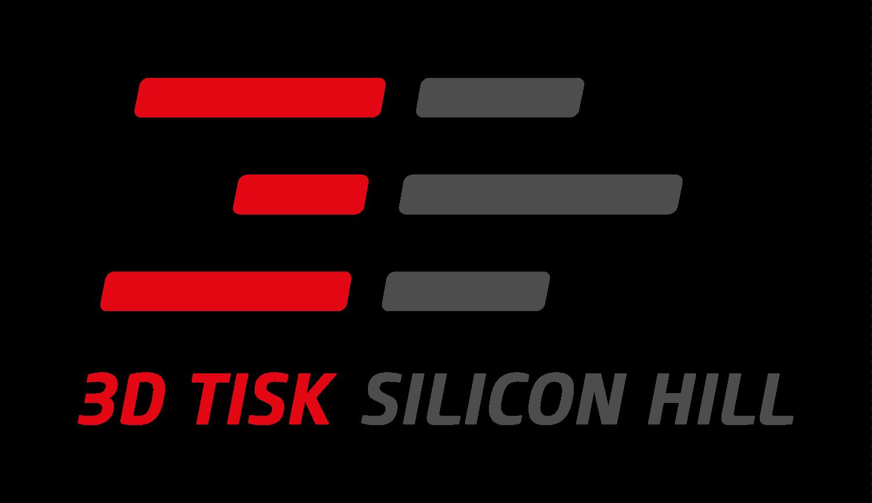 3D Tisk Logo